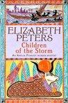 Children of the Storm (Amelia Peabody #15)