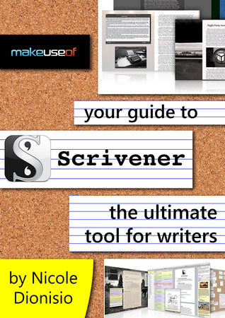 Your Guide To Scrivener