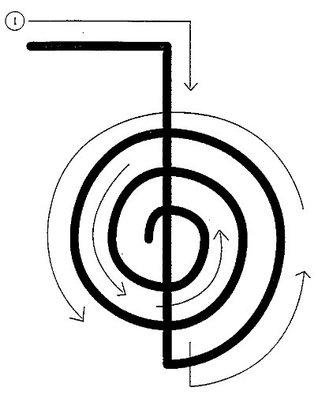 Reiki Symbols Cards Reiki Learning Series By Corinne Friesen
