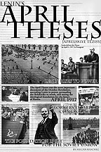 Image result for The April Theses and Permanent Revolution images
