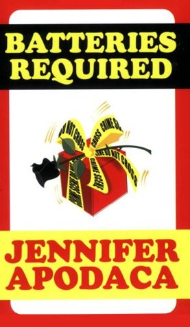 Batteries Required By Jennifer Apodaca