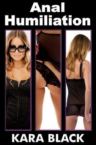 Anal Humiliation - A Three Story Bundle
