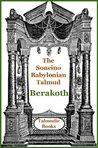 Soncino Babylonian Talmud Berakoth
