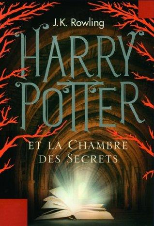 Harry Potter et la Chambre des Secrets (Tome 2)
