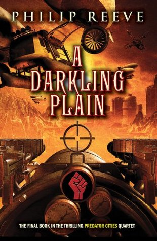 Goodreads | A Darkling Plain