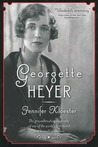 Book cover for Georgette Heyer