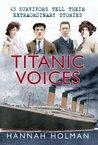 Titanic Voices: 6...