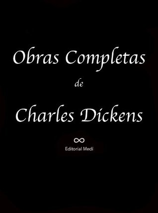 Obras Completas de Charles Dickens