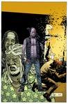The Walking Dead, Issue #119 by Robert Kirkman