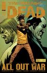 The Walking Dead, Issue #122 by Robert Kirkman