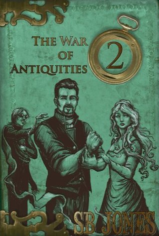 The War of Antiquities: Two