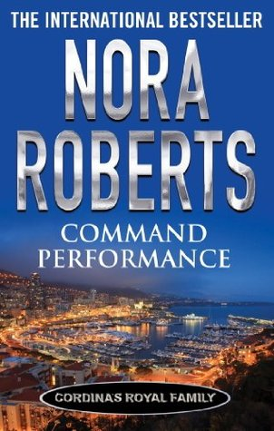 COMMAND PERFORMANCE NORA ROBERTS EBOOK