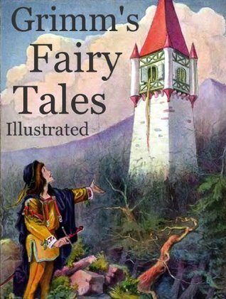 Grimm's Fairy Tales: Definitive and Illustrated (Over 200 Stories with 50 Illustrations)