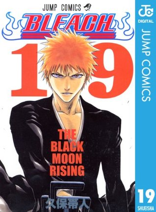 Ebook Bleach―― 19 [Burīchi 19] by Tite Kubo TXT!