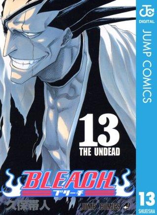 Ebook Bleach―― 13 [Burīchi 13] by Tite Kubo DOC!