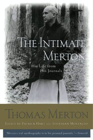 The Intimate Merton by Thomas Merton