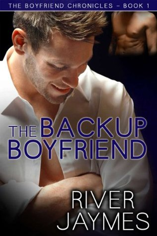 The Backup Boyfriend Book Cover