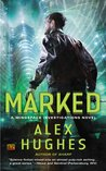 Marked (Mindspace Investigations, #3)