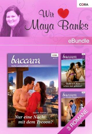 Wir ♥ Maya Banks: eBundle