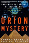 The Orion Mystery...
