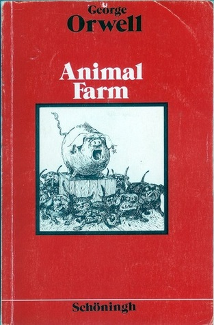 Animal Farm. A Fairy Story