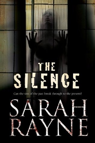 Image result for sarah rayne the silence