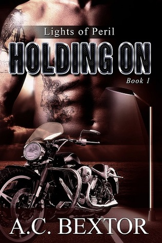 Holding On (Lights of Peril #1)