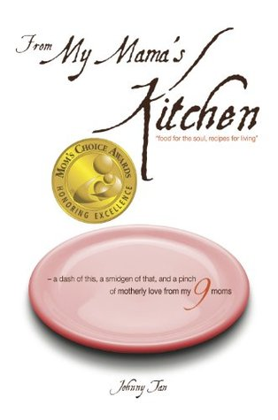 From My Mama\'s Kitchen: food for the soul, recipes for living by ...