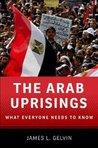 The Arab Uprising...
