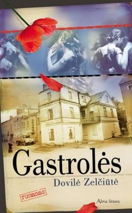 Gastrolės