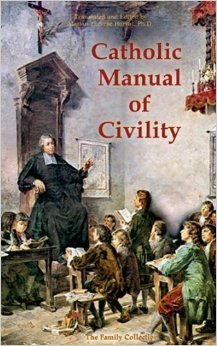 Catholic Manual of Civility