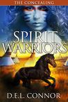 The Concealing (Spirit Warriors #1)