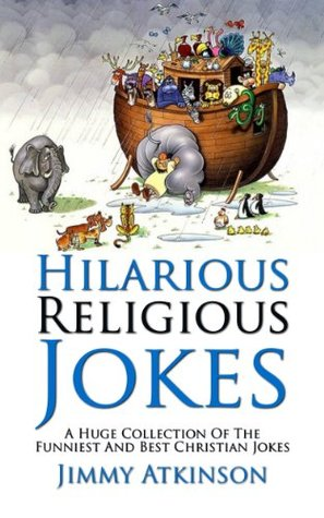 Christian jokes and humor