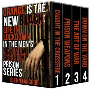 Orange Is The New Black: Life In Lockdown In The Men's Maximum Security Prison Series