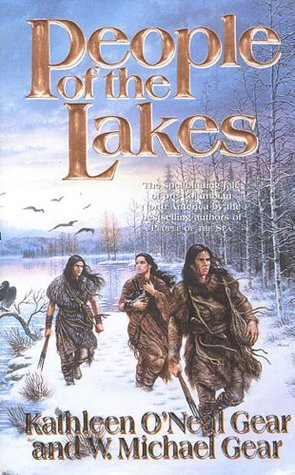 People of the Lakes (North Americas Forg...