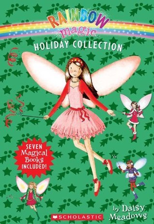 Rainbow Magic Holiday Collection: Seven Magical Books