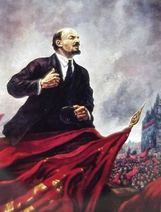 Imperialism and the Split in Socialism