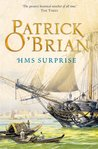 HMS Surprise (Aubrey/Maturin Series, Book 3) (Aubrey & Maturin series)