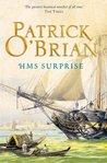 HMS Surprise (Aubrey/Maturin Series, Book 3) (Aubrey & Maturin series)