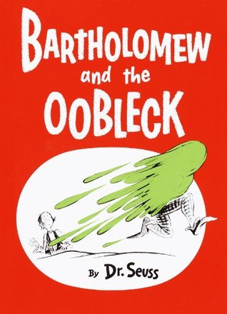 Ebook Bartholomew and the Oobleck (Classic Seuss) by Dr. Seuss read!