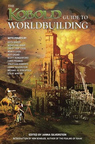 Kobold Guide to Worldbuilding