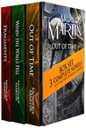 Out of Time Series Box Set (Out of Time #1-3)