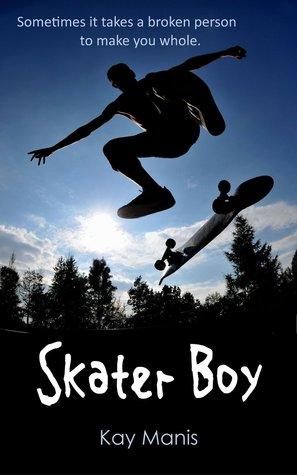 Skater Boy(X-Treme Boys 1) - Kay Manis