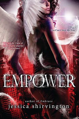 Empower (The Embrace Series, #5)