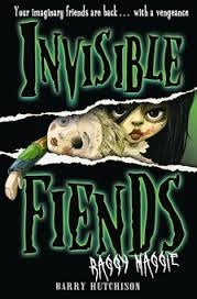 Raggy Maggie(Invisible Fiends 2)