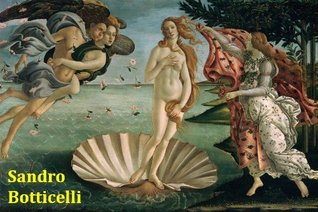 100 Color Paintings of Sandro Botticelli - Italian Early Renaissance Painter (c. 1445 - May 17, 1510)