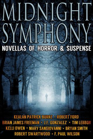 Midnight Symphony (10 Novellas of Horror & Suspense)