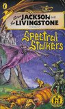 Spectral Stalkers (Fighting Fantasy, #45)