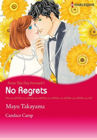 No Regrets (From This Day Forward #1)