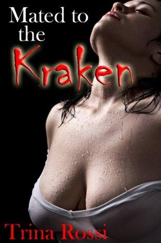 Mated to the Kraken (Tentacle Monster Erotica)